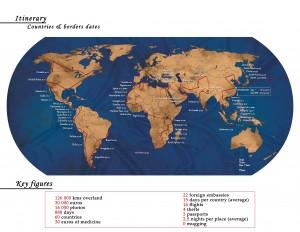 map_itinerary